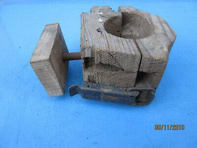 Antikes aus der Landwirtschaft - Holz - Anzeige 139 2