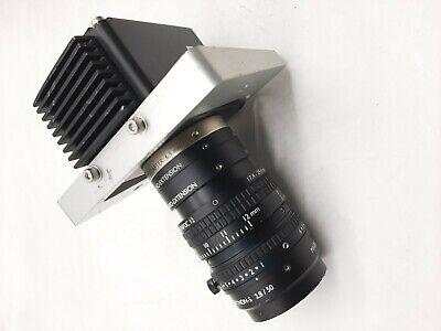 SCHNEIDER MAKRO UNIFOC 12 17.4-29.4mm M42.1 w/ DALSA P2-22-04K40 3