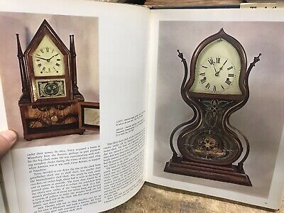 Clocks And Watches By Eric Bruton 8
