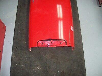 Ntd6240000A Branson Hood Fits 10 Series Tractors 4