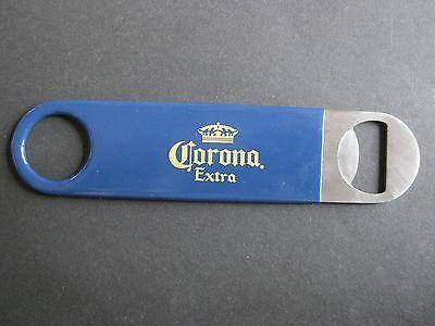 Corona/Corona Light Cerveza 1 Metal Beer Bottle Wrench Bar Opener With Lanyard 4
