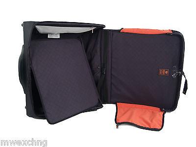$650.00 Samsonite Black Label Opto Wheeled Garment Bag 4