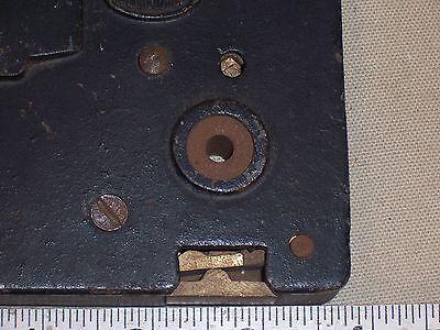 Antique Corbin Grip Lever Victorian Mortise Lock 5