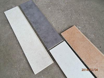 restposten sockel keramische stellsockel sockel fliesen sockel wandabschluss eur 1 00. Black Bedroom Furniture Sets. Home Design Ideas