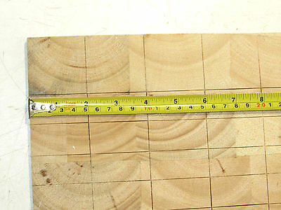 LOT//11 BALTEK SB100 24 X 48 X 3//8 END GRAIN BOAT STRUCTURAL BALSA RIGID SHEET