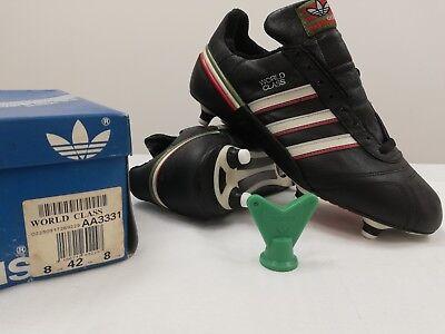 scarpe calcio adidas vintage
