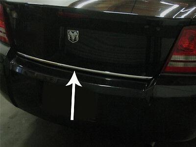 Lincoln MKZ ZEPHYR 06 07 08 2009-2012 13-18 Chrome Tailgate Trunk Trim Molding