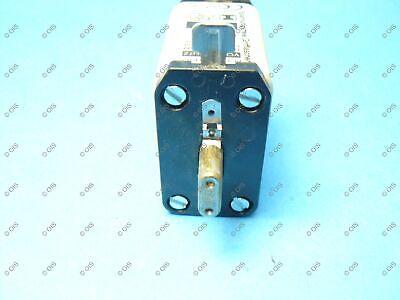 Lindner 17999.080765 NH-00 HRC Centered Tag Fuse Link 80 Amp C00 690V gL/gG 3