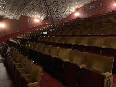 Theatre Seats form Theatre Royal Drury Lane 2