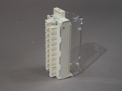 lot of 50 Schneider electric NSYTRV43 Screw Terminal New In Box