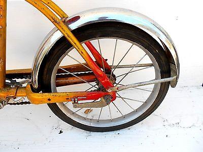 2cc54e7f21b ... Vintage BF GOODRICH CHALLENGER Coaster BICYCLE SCHWINN - 1950's 8