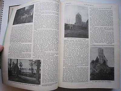 """""""Wild und Hund""""  23. Jahrgang Januar - Dezember 1917, Hege,Pirsch 6"""