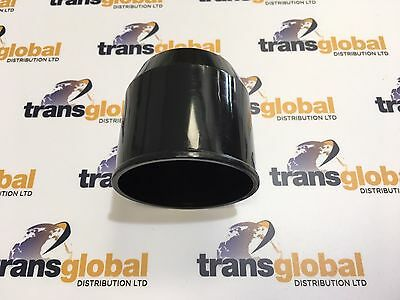 Land Rover Discovery 1 & 2 50mm Black Tow Ball Cover - Genuine LR Part - ANR3635 2