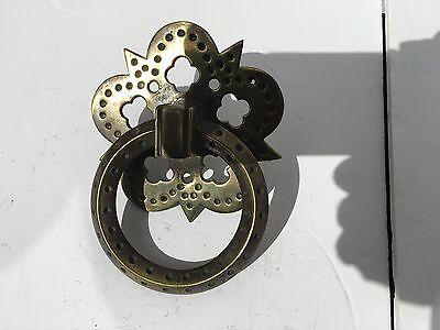 Reclaimed Mosanic Door Knocker 3