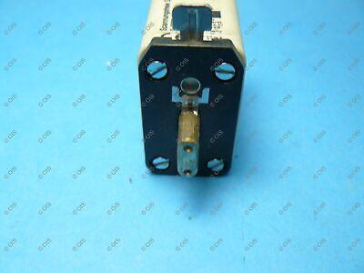 Lindner 17999.080765 NH-00 HRC Centered Tag Fuse Link 80 Amp C00 690V gL/gG 2