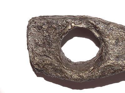 Fine Ancient Scythian Axe head. c 5-3 BC 8
