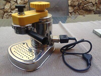 Macchina Caffè Alfa Electric Vintage