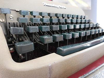 machine à écrire Remington CURIOSITY by PN 7