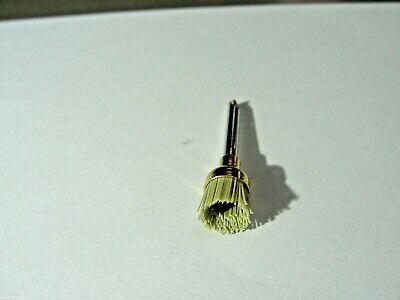 1 Kerr optishine polishing brushe original KerrHawe dental polishing brush 2