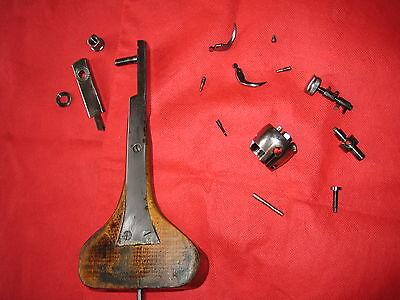 Diamantschleifen HALTER zum DIAMANT Schleifen alt. Werkzeug Goldschmied diamond 3