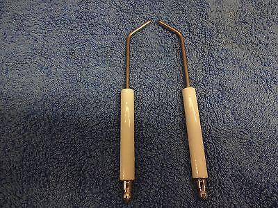 Jetwash Steam Cleaner Boiler Burner Electrodes Sparkers Wesley Nova2 Bce000980