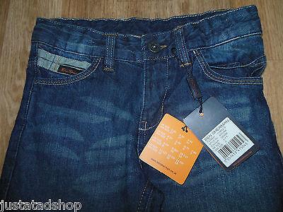 Ben Sherman boy jeans  6-7 y  BNWT 2