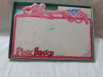 Pantera Posa Pink Panther Gli Allegri Scarabocchi 2