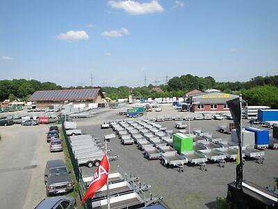 2,7to. Autotransporter, Autotrailer,PKW Trailer, Autotransportanhänger NEU 12