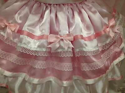 Made To Measure Sissy Maid * Cd/Tv * Prissy * Fetish * Dress * Any Colour 2