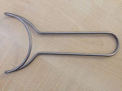 Dental Cheek Retractor 7.5 CM Stainless Steel Surgimax® CE