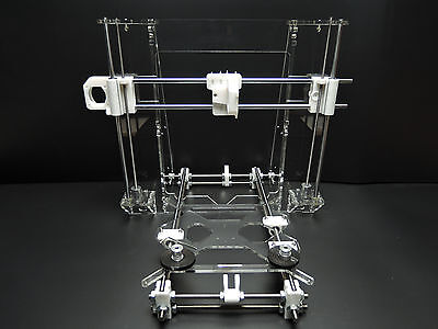 SINTRON] 3D PRINTER Full Complete Kit for Reprap Prusa i3 ,MK3,LCD