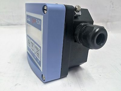 NV2M-0250N Needle Valve Flow Regulator Inline 2000psi NEW DMIC