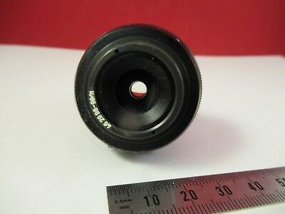 Zeiss Pol Inko Objectif 40x/160 462124 Microscope Pièce As sur Photo #Ft-4-124 8