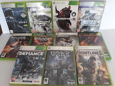 Juegos Xbox 360 - Pal - Seminuevos Y Nuevos 3