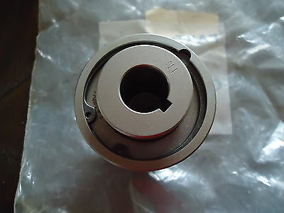 "New Torq Tender By Helland(Clutch For Oven 3/4"" Shaft)#0700 9356, 300 In/Lb. C 2"