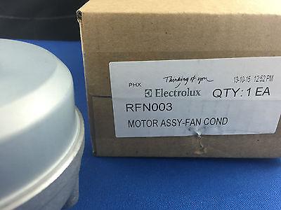 Westinghouse Kelvinator Ge  Fridge Condenser Fan Motor Side By Side 3