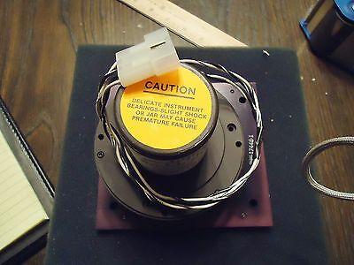 Used Lincoln Laser Co. M/n M660-010-Lvwob, P/n 1416-2026-2-60, 5.4V, P-P 2.2A Rm