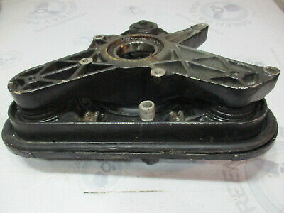 F695346 Force L-Drive 85 90 120 125 HP Steering Mount Base