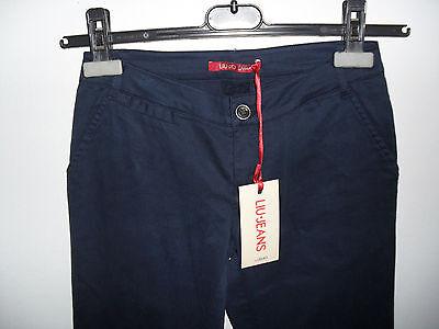 Pantalone LIU JO JUNIOR  Con Swarosky Tg. 10 anni COMPRALO SUBITO 3