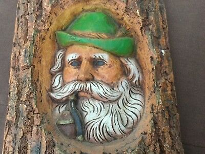 """Sure-Wood"" Forest Wood-Filled Sculpture 4"