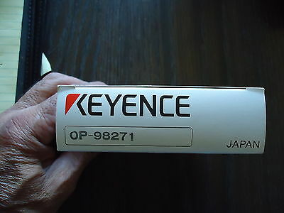 New Keyence #op-98271 Lamp Hollogen Bulb 3