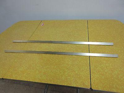 Brass Paul Mccobb Calvin Planner Group Dresser Chest Aluminium Trim Hardware A 3
