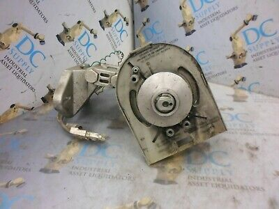 Quick Rotan  Synchro 6040 4000/Min 190-240 V 600 W 1 Ph 5.5 A Synchro Motor #6 2