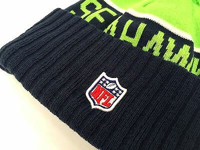 d21985035 ... more photos 30005 47ce3 3 of 8 2015-2016 Seattle Seahawks NEW ERA NFL  SIDELINE ...