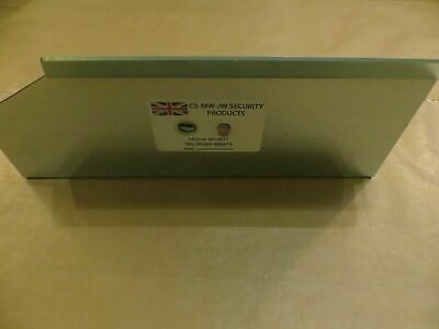 Land Rover 90 110 Defender R/H Pedal Lock Clamp Anti Theft Upto 2006 Made In Uk 6