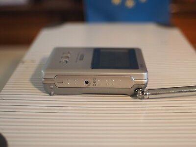 Adapt Portable Radio DR 101 4