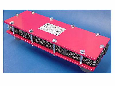 49kw titane piscine échangeur de chaleur pour salzwasserpool haute température résistant à