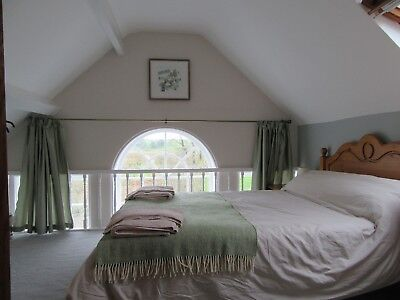 OFFER 2020: Holiday Cottage, Harlech, North Wales, (Sleeps 10) for 7 nights 6