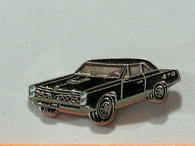 PONTIAC GTO MUSCLE 6.5 CAR THE JUDGE CAR AUTO LAPEL PIN BADGE 7//8 INCH