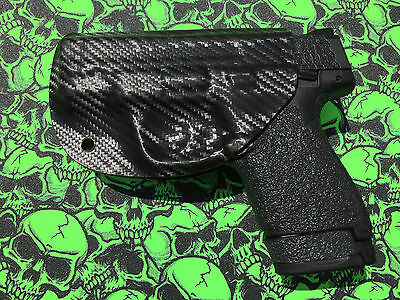 FNX40 Custom Kydex IWB Holster Concealed Carry CCW INSIDE THE WAISTBAND 3
